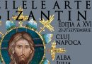 Zilele Artei Bizantine, la Muzeul Civilizaţiei Dacice şi Romane Deva
